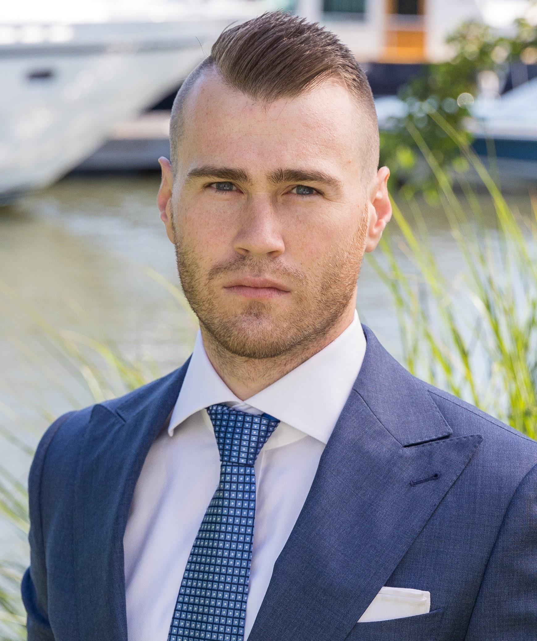 Shane Gunther