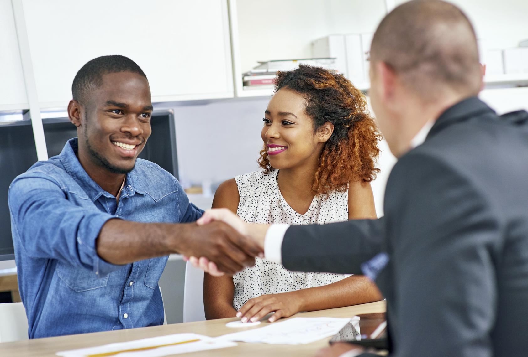 Home Loan Milestones