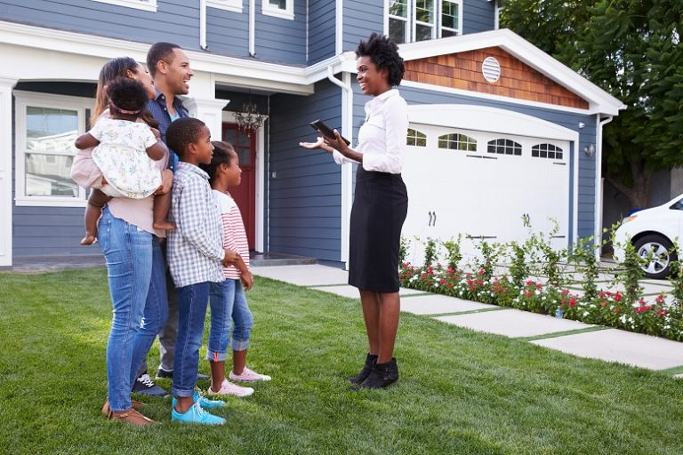 Buying a Home in a Gig Economy