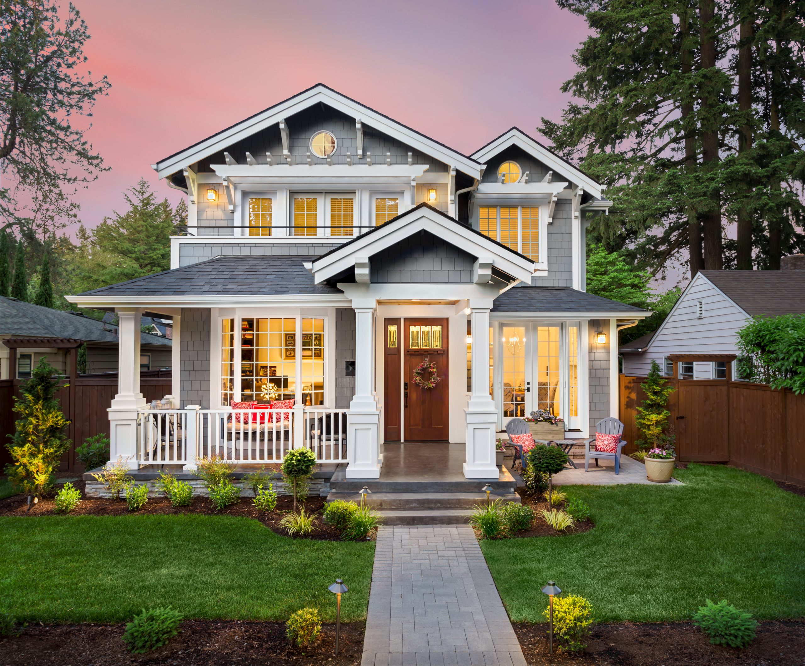 Low Housing Inventory Leads to an Increase in Bidding Wars