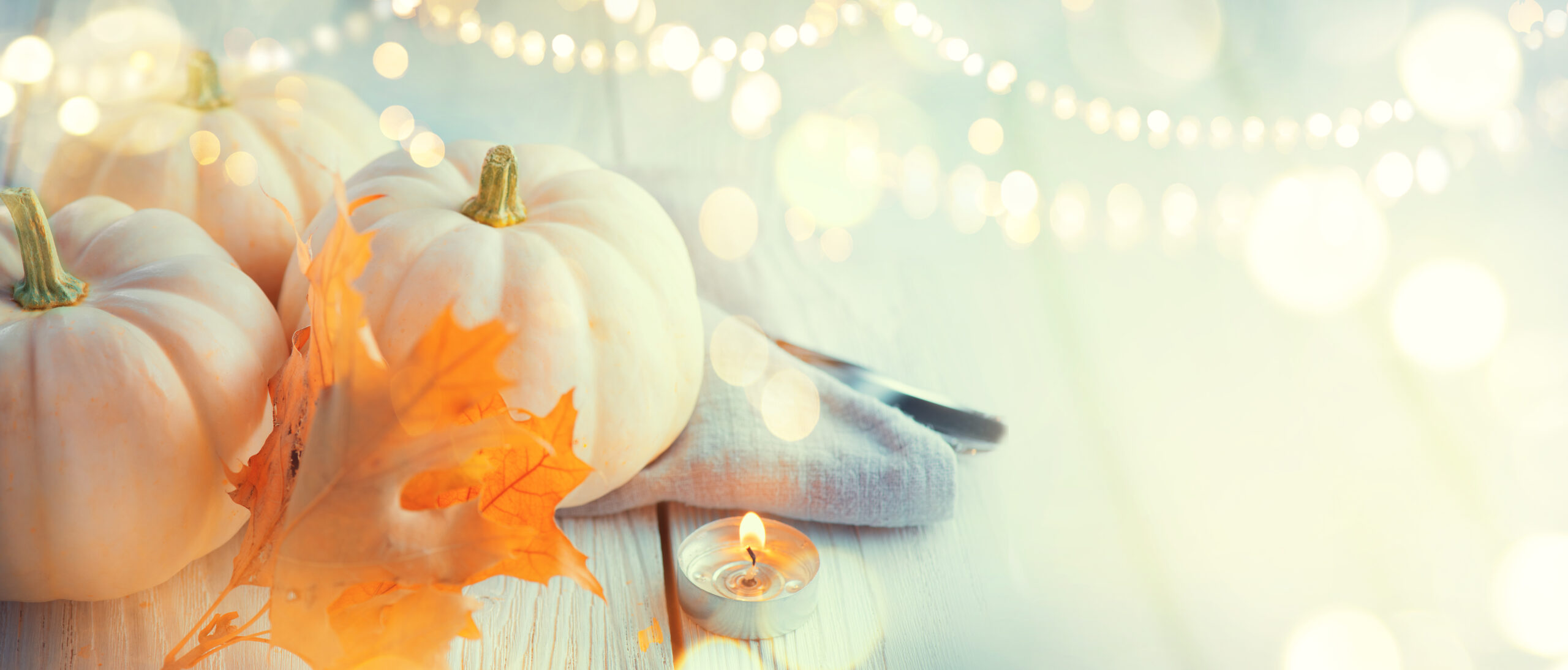 5 Tips to Make the Most of Thanksgiving 2020