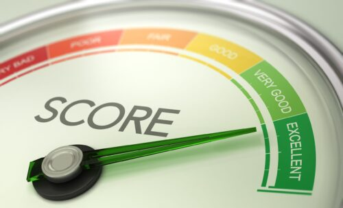 New Year, New Goals! Tips for Improving your Credit Score in 2020.