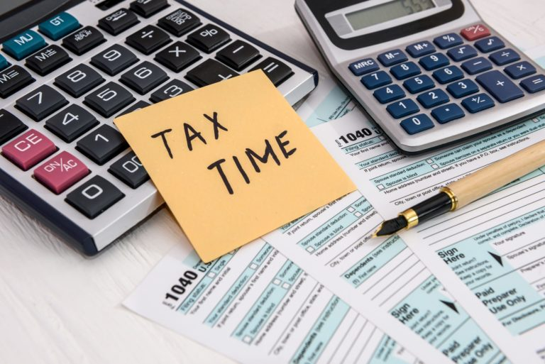 Tips for Preparing for Tax Season