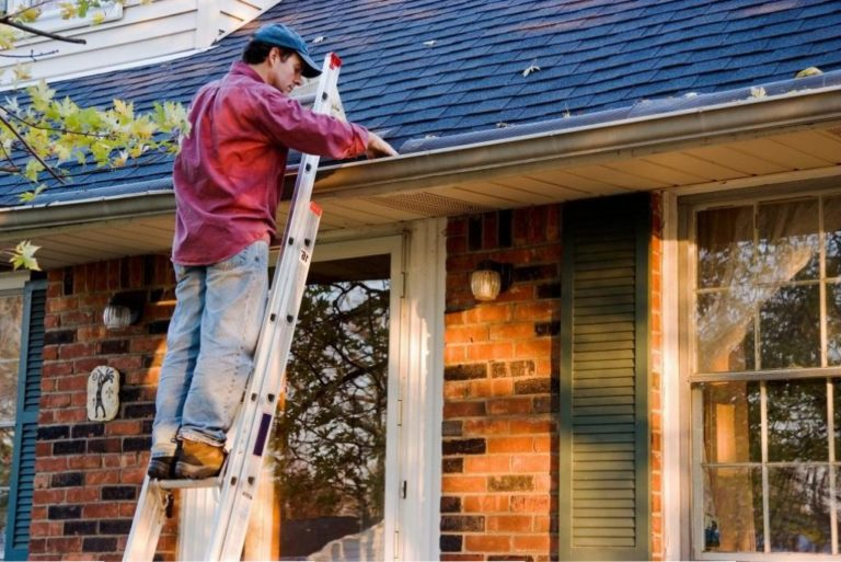 Fall Home Improvement Projects that Add Value