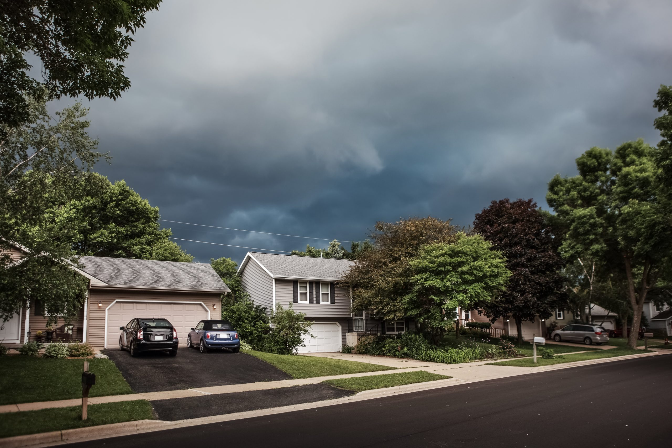 Preparing Your Home for a Storm