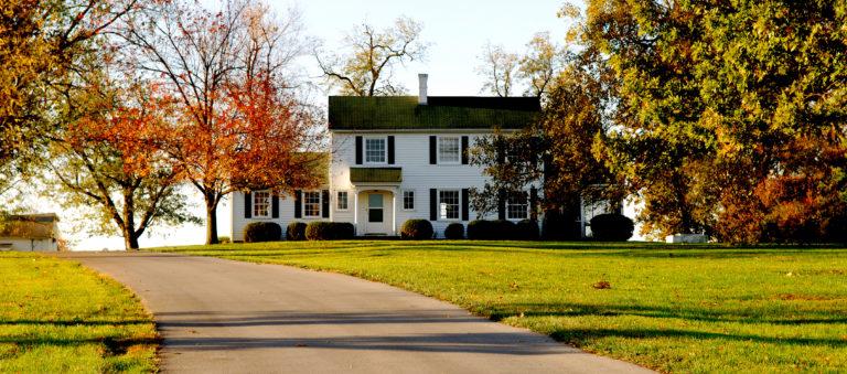 5 Home Loan Milestones