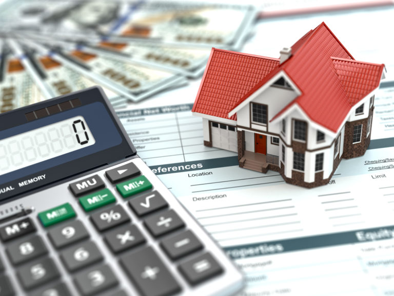 Four Signs You Should Refinance Your Mortgage