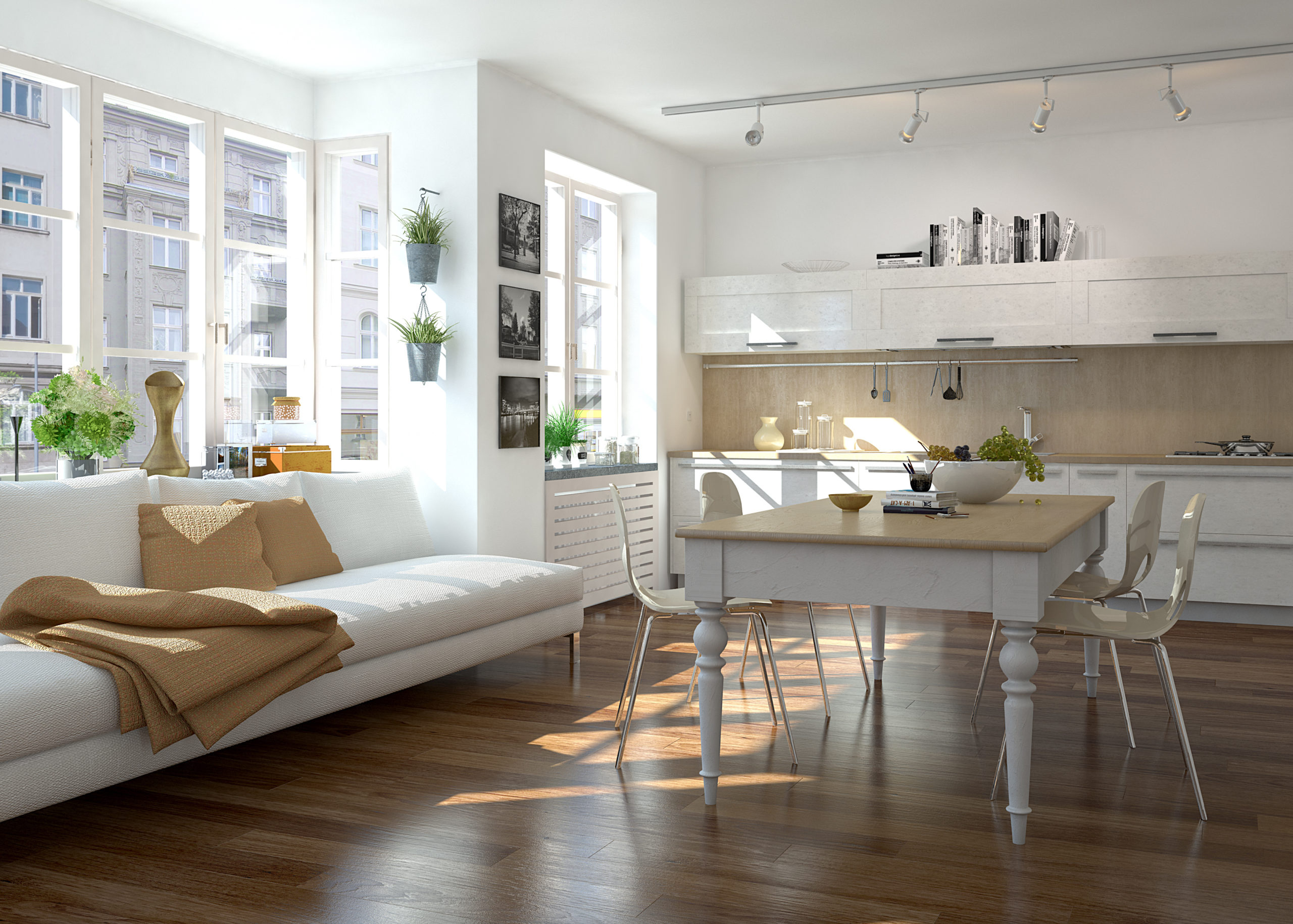 Trending Home Features: Love It or Leave It