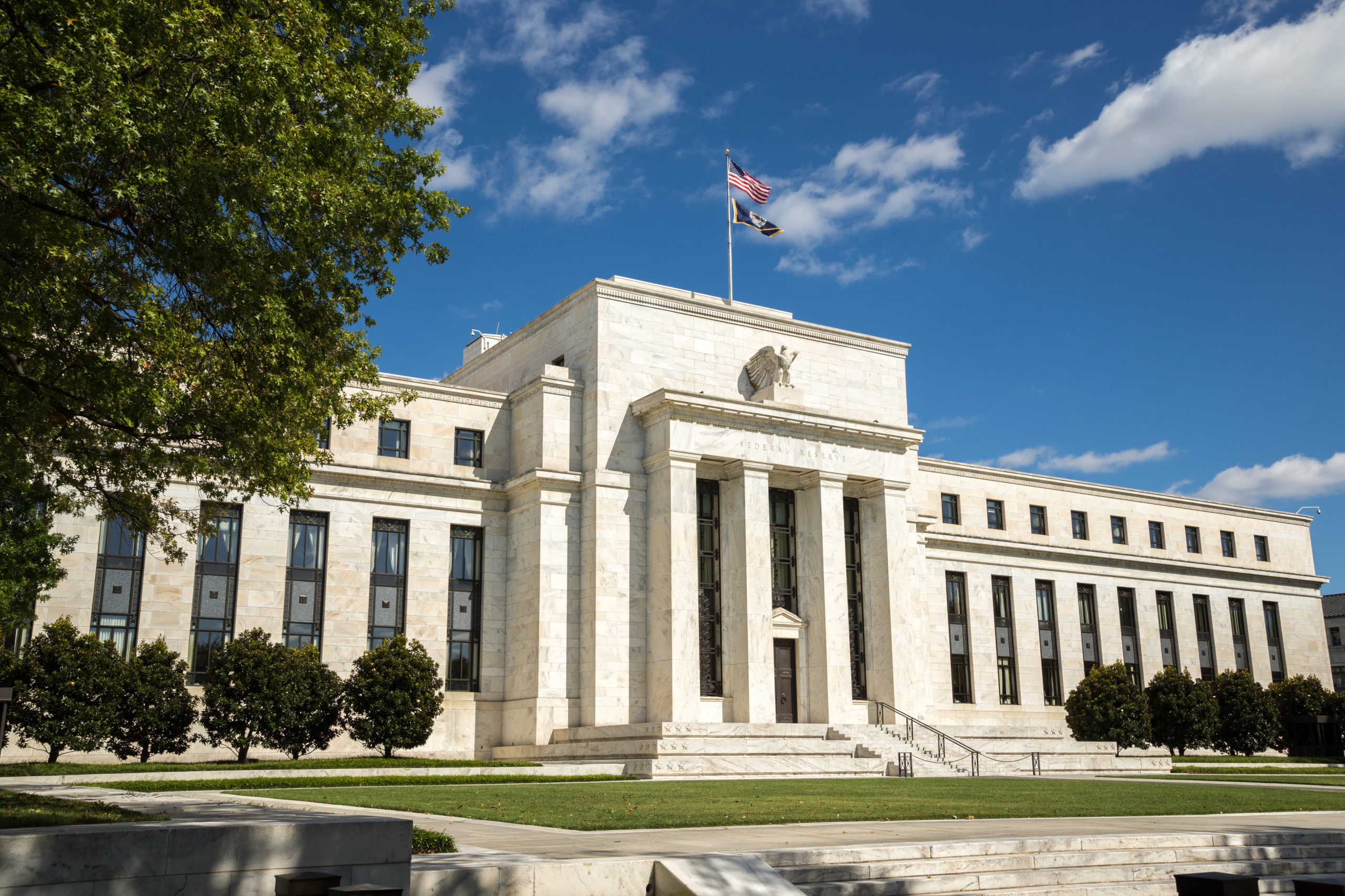 Potential Federal Rate Cut