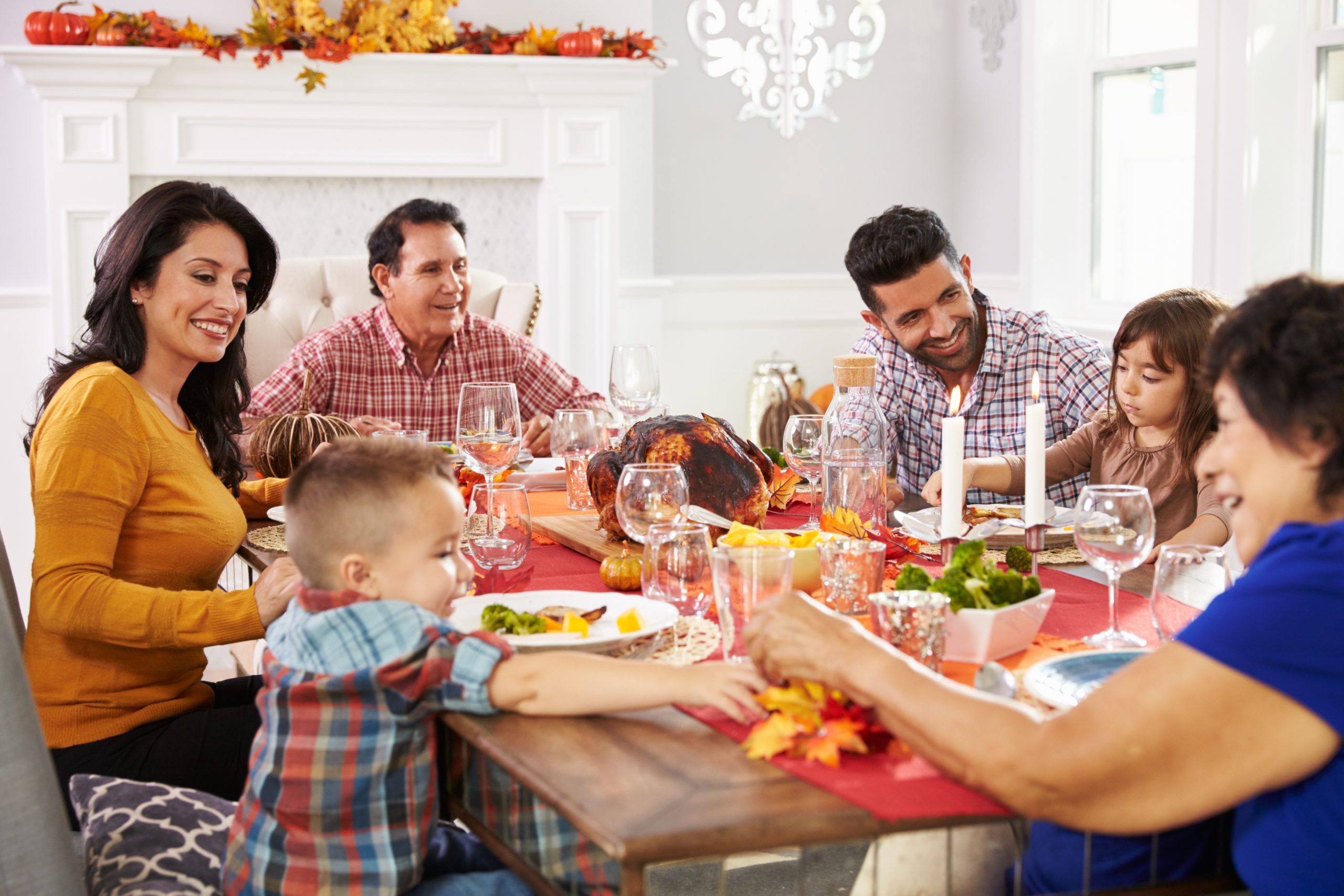 Preparing Your Home for Hosting