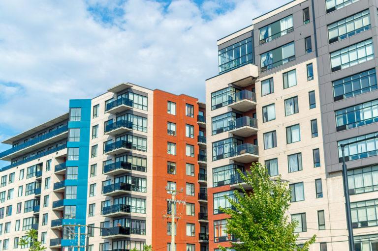 FHA Revises Condominium Requirements