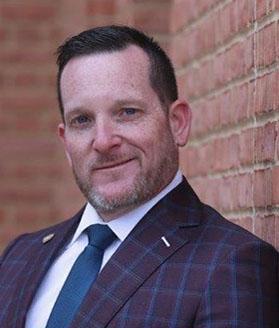 Darren Rickwood