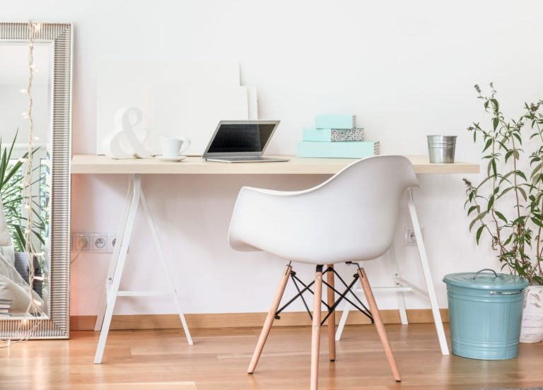 Home Office Small Space Solutions