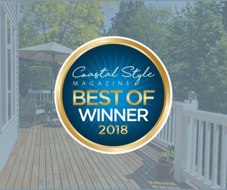 "Ocean City Has Been Awarded the ""Best Of"""