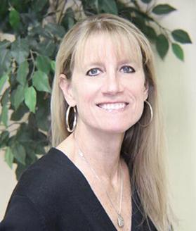 Michelle Greenwalt