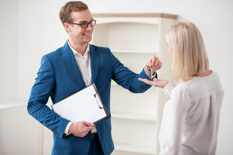 How to Choose a Real Estate Agent
