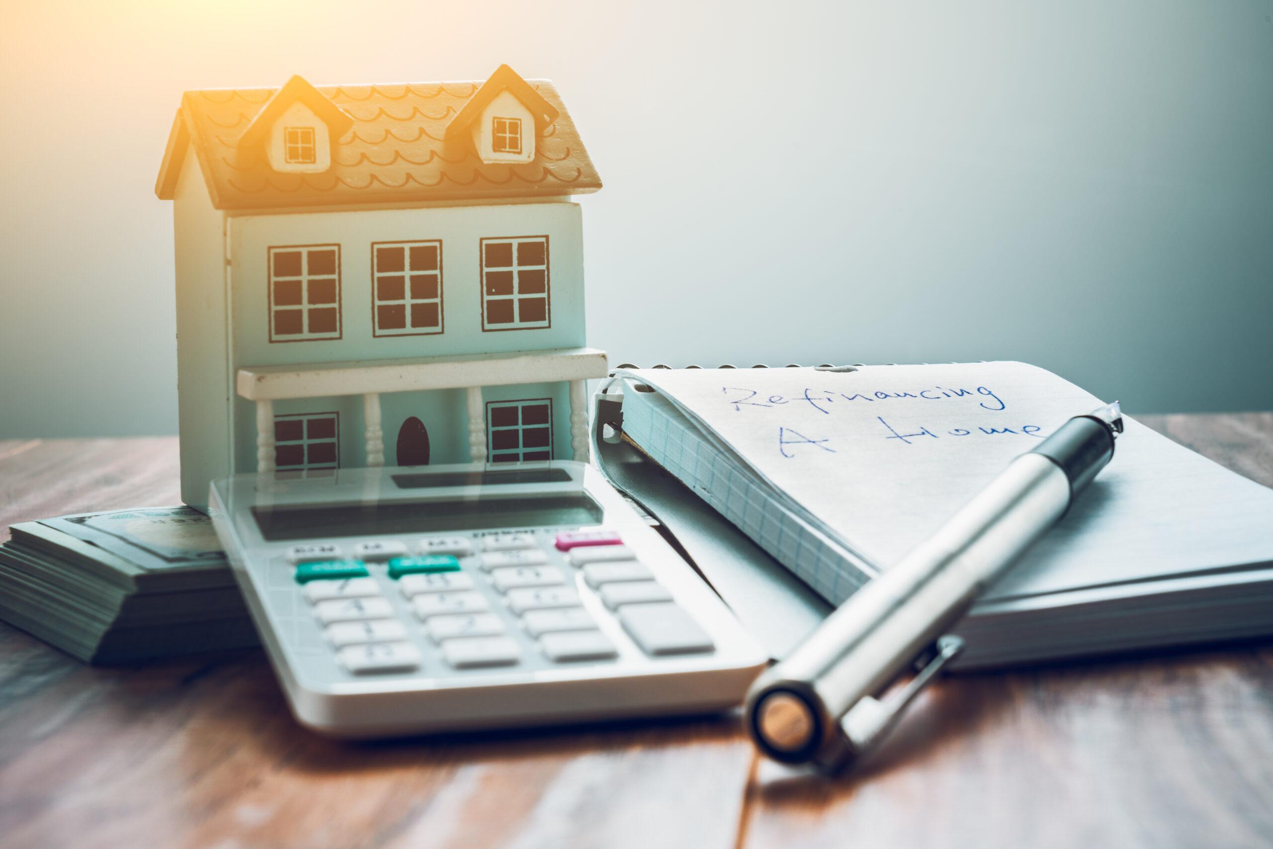 Understanding Refinancing