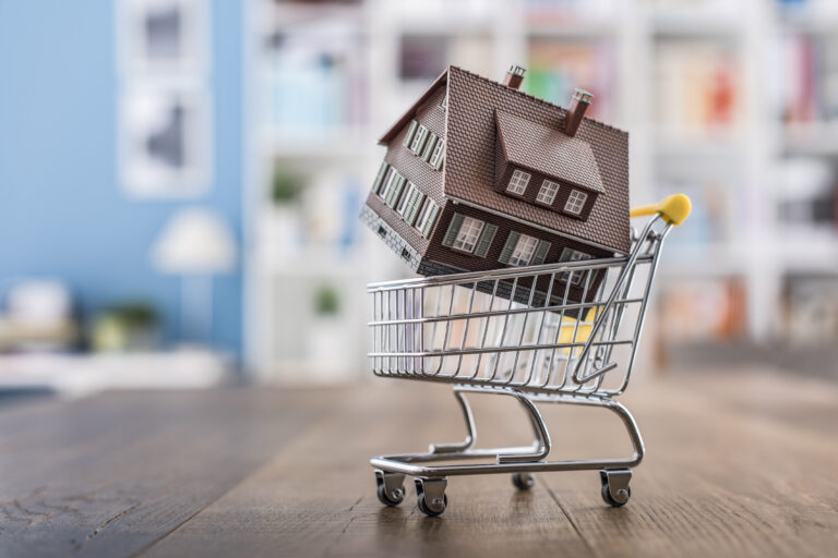 5 Misconceptions About Home Buying
