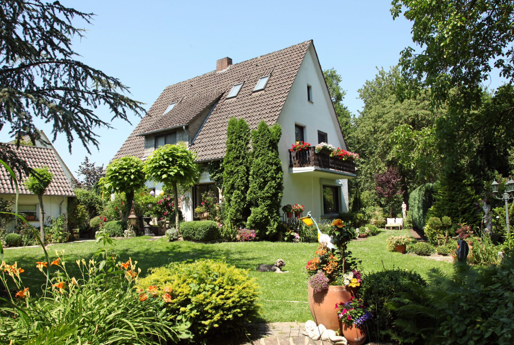 Tips to Boost Your Home's Curb Appeal | First Home Mortgage
