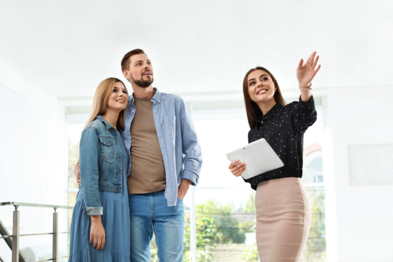 5 Common Home Buying Mistakes