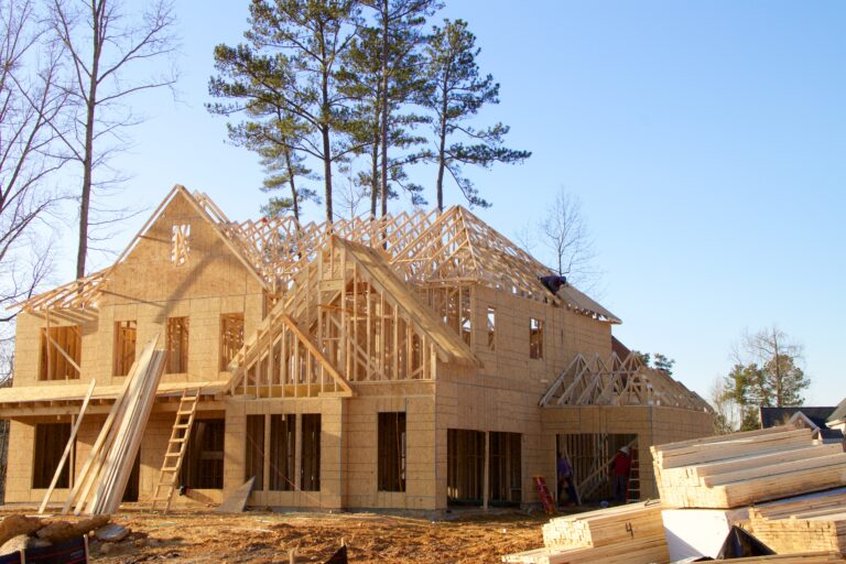 What Are Construction and Renovation Loans?