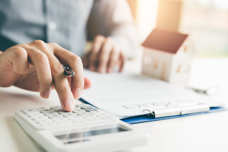 Using a Mortgage Calculator to Understand Your Home Loan Options